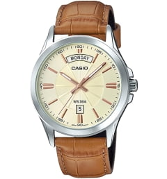 Casio Collection MTP-1381L-9A