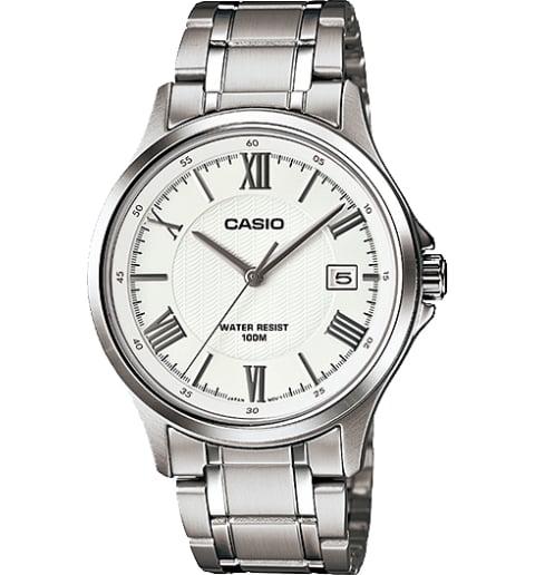Дешевые часы Casio Collection MTP-1383D-7A