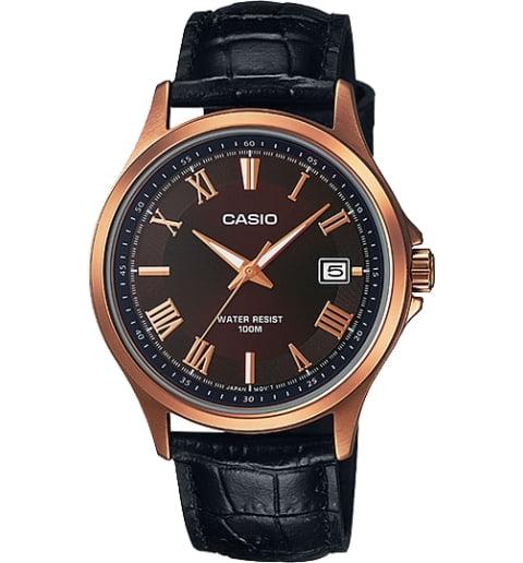 Дешевые часы Casio Collection MTP-1383RL-5A