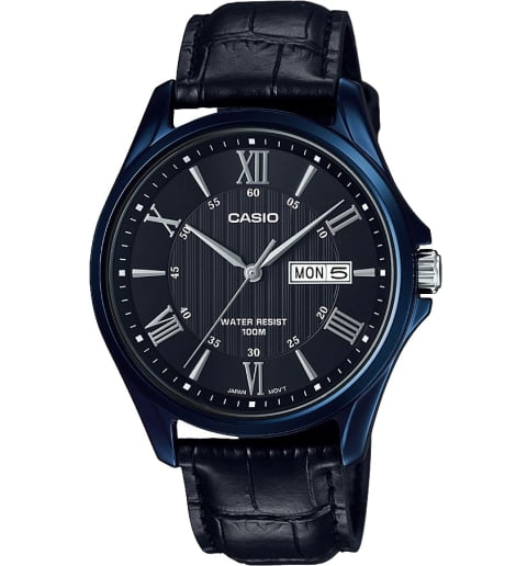 Casio Collection MTP-1384BUL-1A