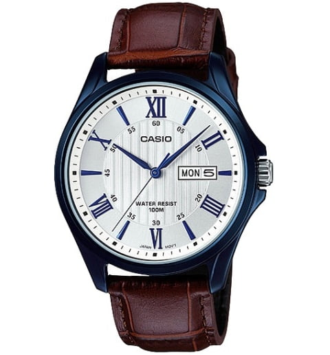 Casio Collection MTP-1384BUL-5A