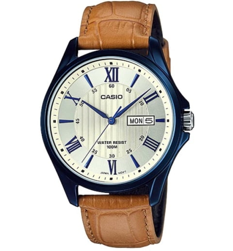 Casio Collection MTP-1384BUL-9A