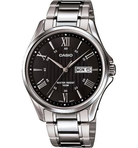 Дешевые часы Casio Collection MTP-1384D-1A