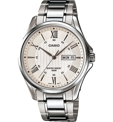 Дешевые часы Casio Collection MTP-1384D-7A