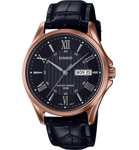 Casio Collection MTP-1384L-1A2