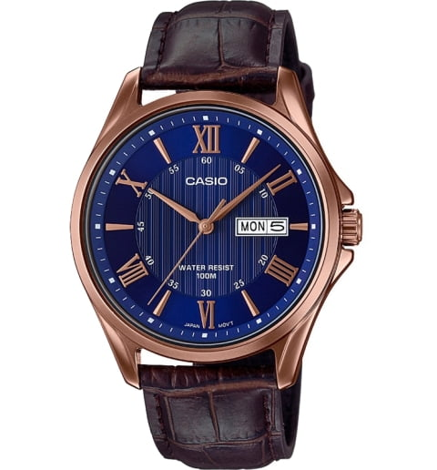 Casio Collection MTP-1384L-2A