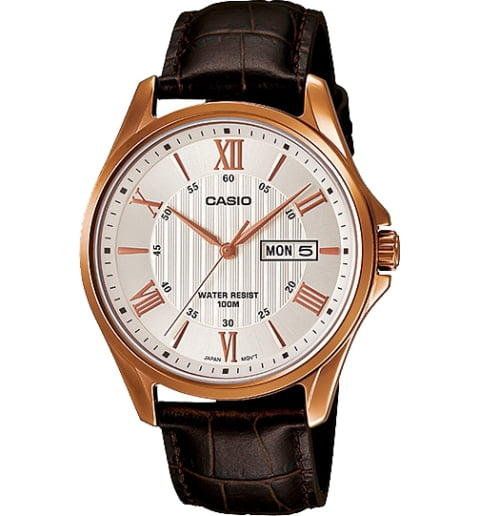 Casio Collection MTP-1384L-7A