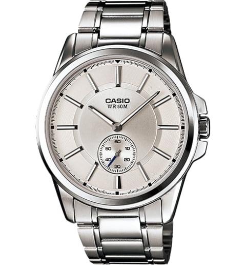 Casio Collection MTP-E101D-7A