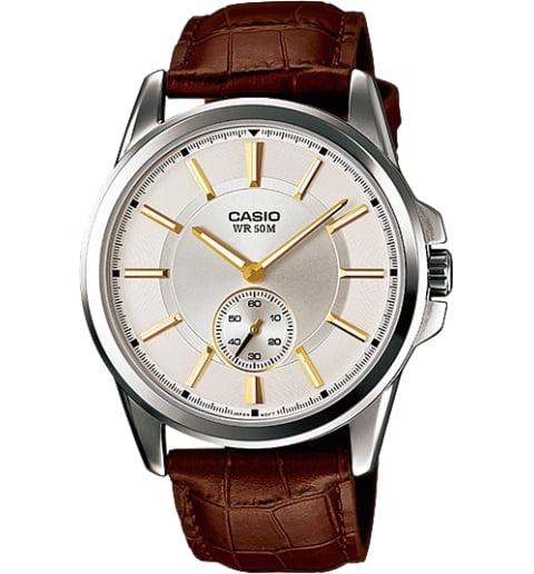 Casio Collection MTP-E101L-7A