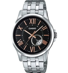 Casio Collection MTP-E105D-1A