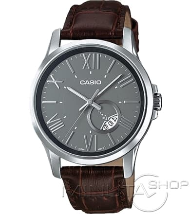 Casio Collection MTP-E105L-8A