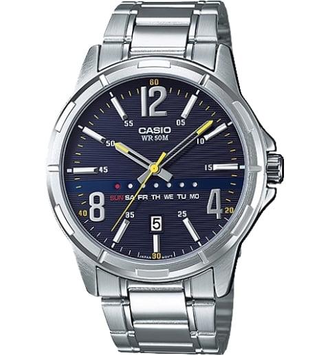 Casio Collection MTP-E106D-2A