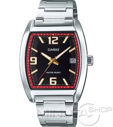 Casio Collection MTP-E107D-1A