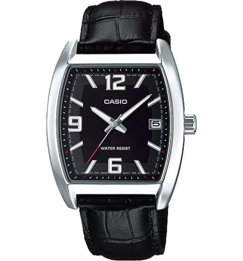 Дешевые часы Casio Collection MTP-E107L-1A
