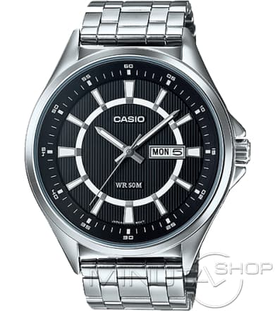 Casio Collection MTP-E108D-1A