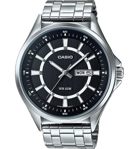 Casio Collection MTP-E108D-1A