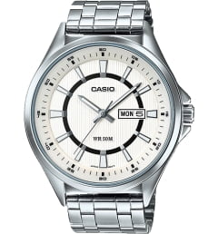 Casio Collection MTP-E108D-7A