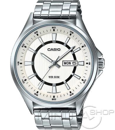 Casio Collection MTP-E108D-7A