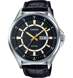 Casio Collection MTP-E108L-1A