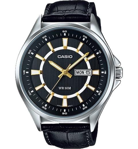Casio Collection MTP-E108L-1A