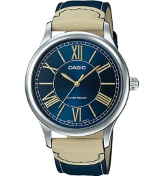 Casio Collection MTP-E113L-2A