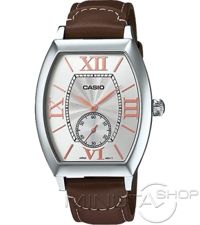 Casio Collection MTP-E114L-5A