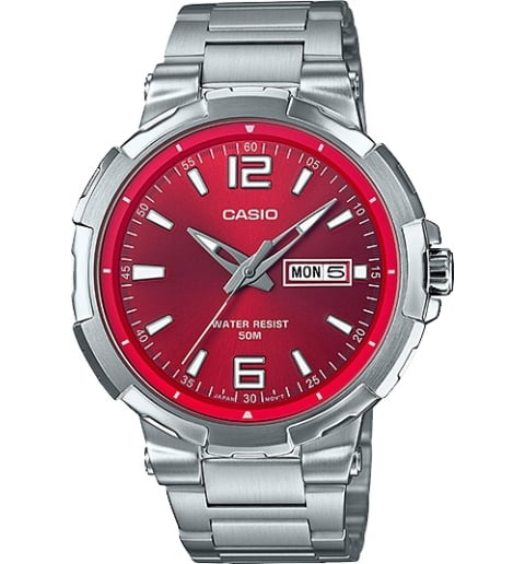 Casio Collection MTP-E119D-4A