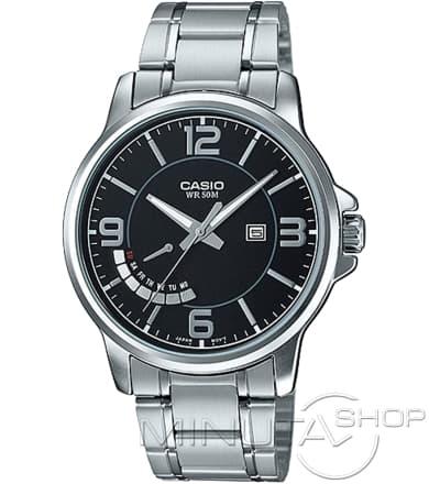 Casio Collection MTP-E124D-1A