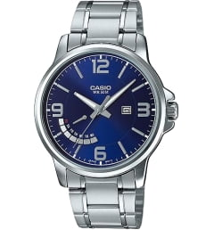 Casio Collection MTP-E124D-2A