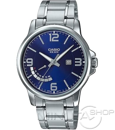 Casio Collection MTP-E124D-2A