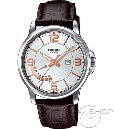 Casio Collection MTP-E124L-7A