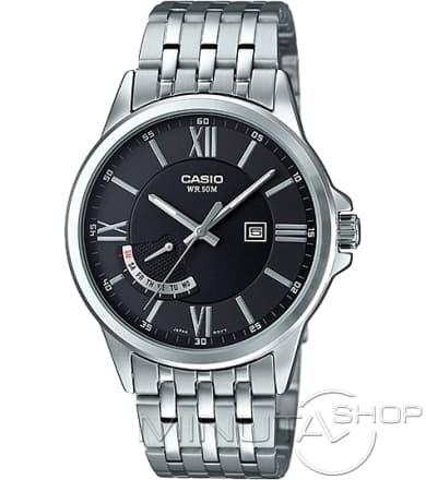Casio Collection MTP-E125D-1A
