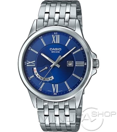 Casio Collection MTP-E125D-2A