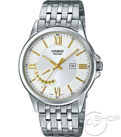 Casio Collection MTP-E125D-7A