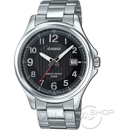 Casio Collection MTP-E126D-1A