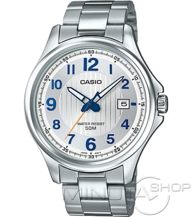 Casio Collection MTP-E126D-7A