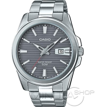 Casio Collection MTP-E127D-8A