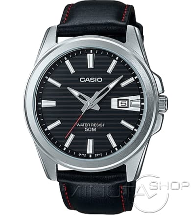 Casio Collection MTP-E127L-1A