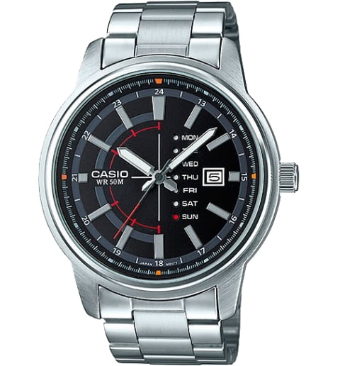 Casio Collection MTP-E128D-1A