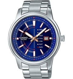 Casio Collection MTP-E128D-2A