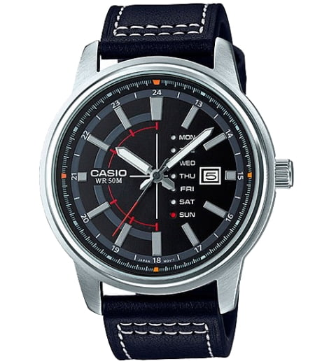Casio Collection MTP-E128L-1A