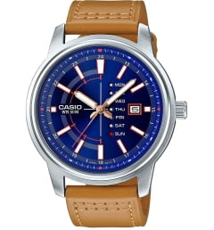 Casio Collection MTP-E128L-2A2