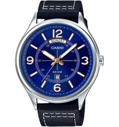 Casio Collection MTP-E129L-2B1