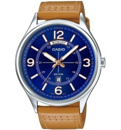 Casio Collection MTP-E129L-2B2