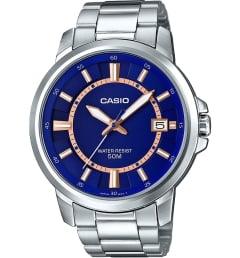 Casio Collection MTP-E130D-2A