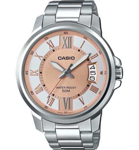 Casio Collection MTP-E130D-9A