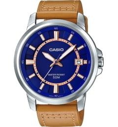 Casio Collection MTP-E130L-2A2