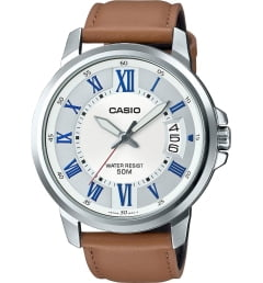 Casio Collection MTP-E130L-7A