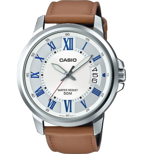 Casio Collection MTP-E130L-7A