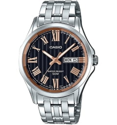 Casio Collection MTP-E131DY-1A